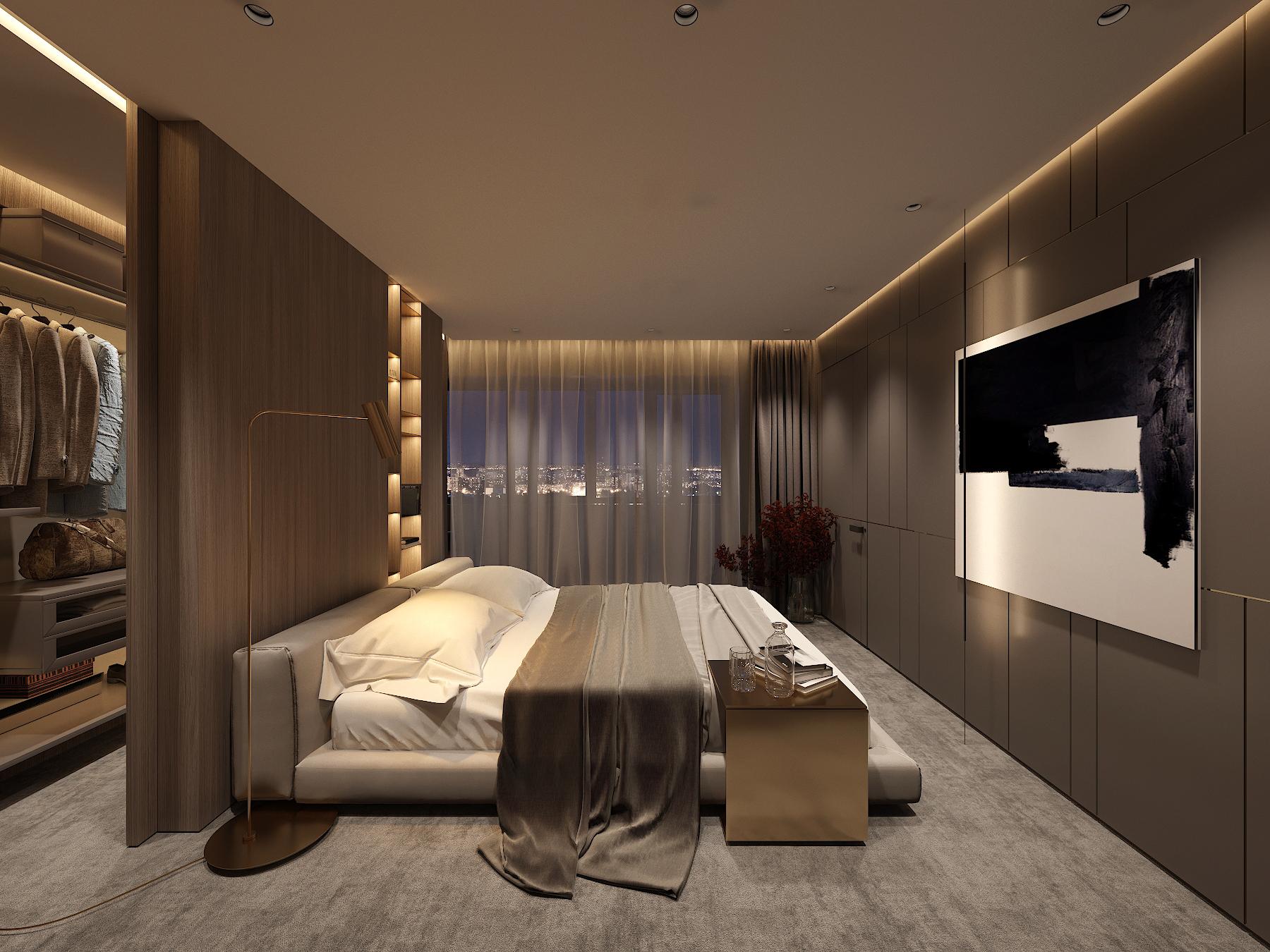 I&A Apartment 3