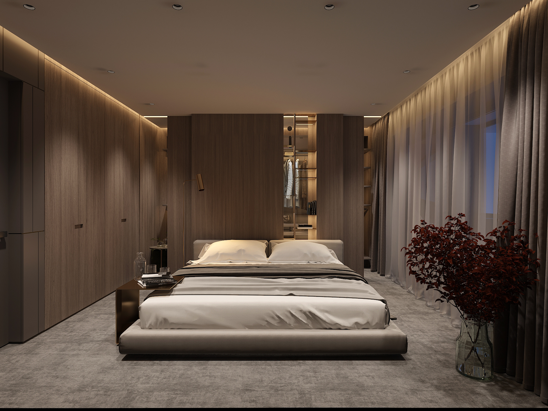 I&A Apartment 4