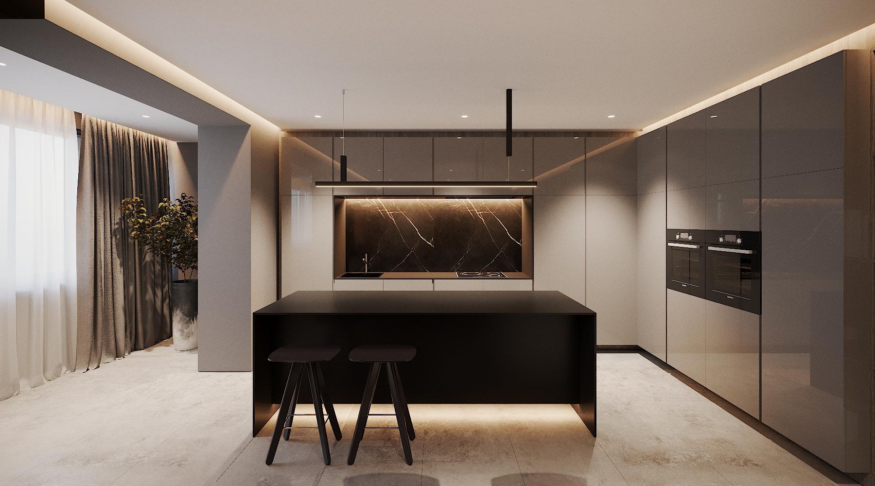 I&A Apartment 5 f