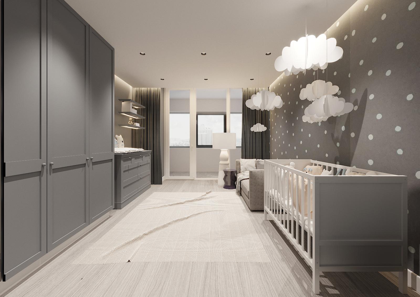 I&A Apartment BR 3