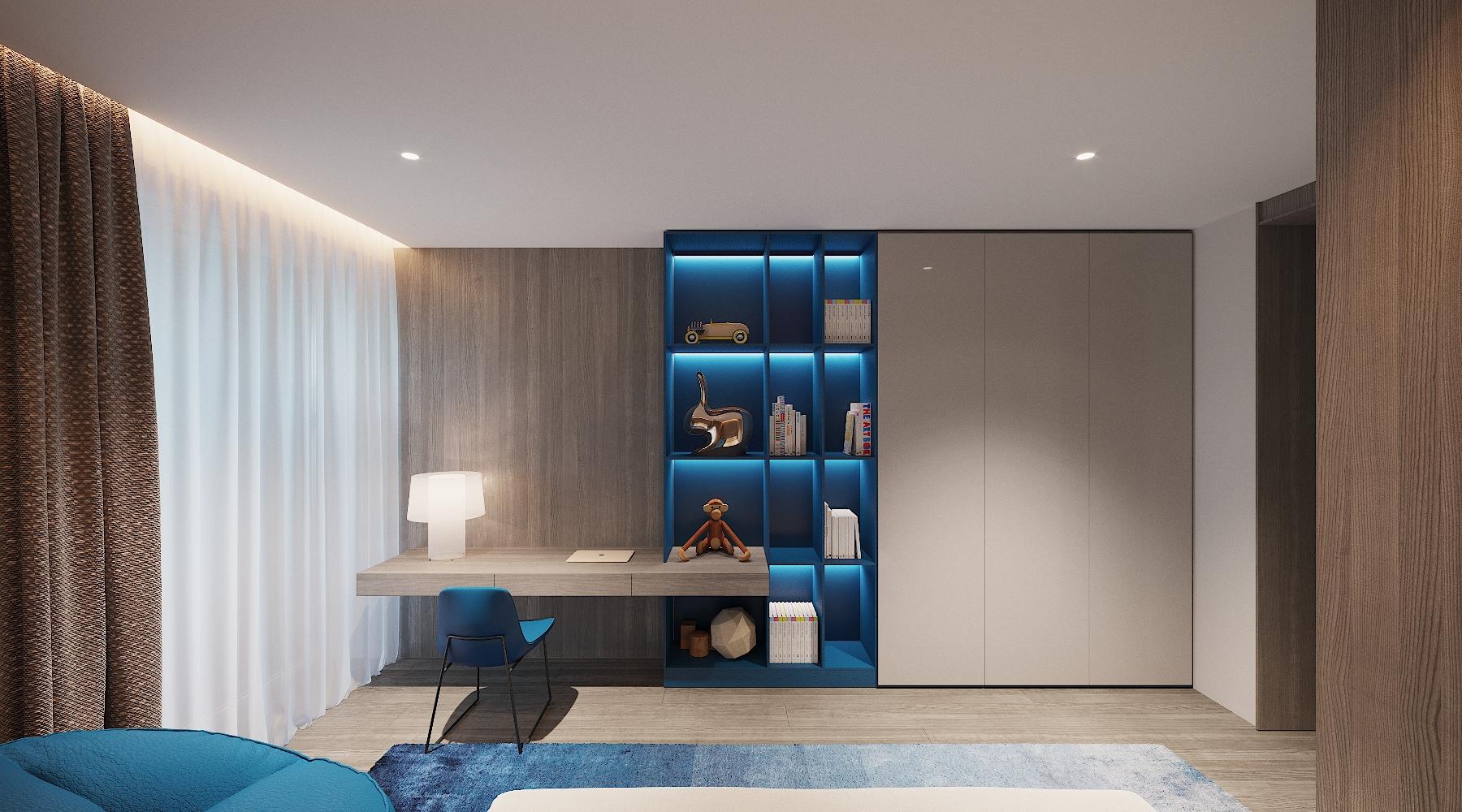 I&A Apartment b c 1