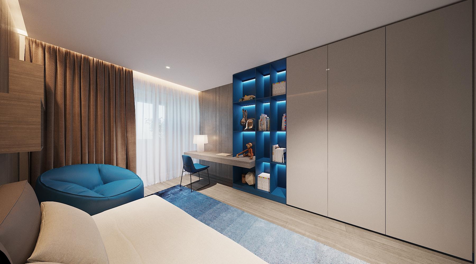 I&A Apartment b c 2