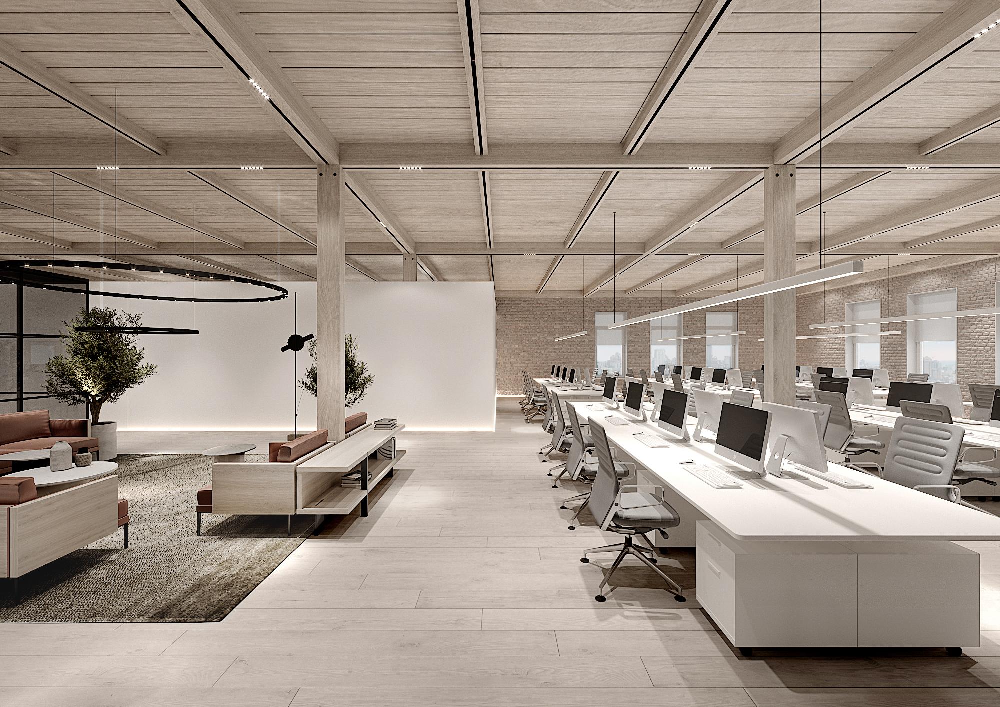 Podil Office 1