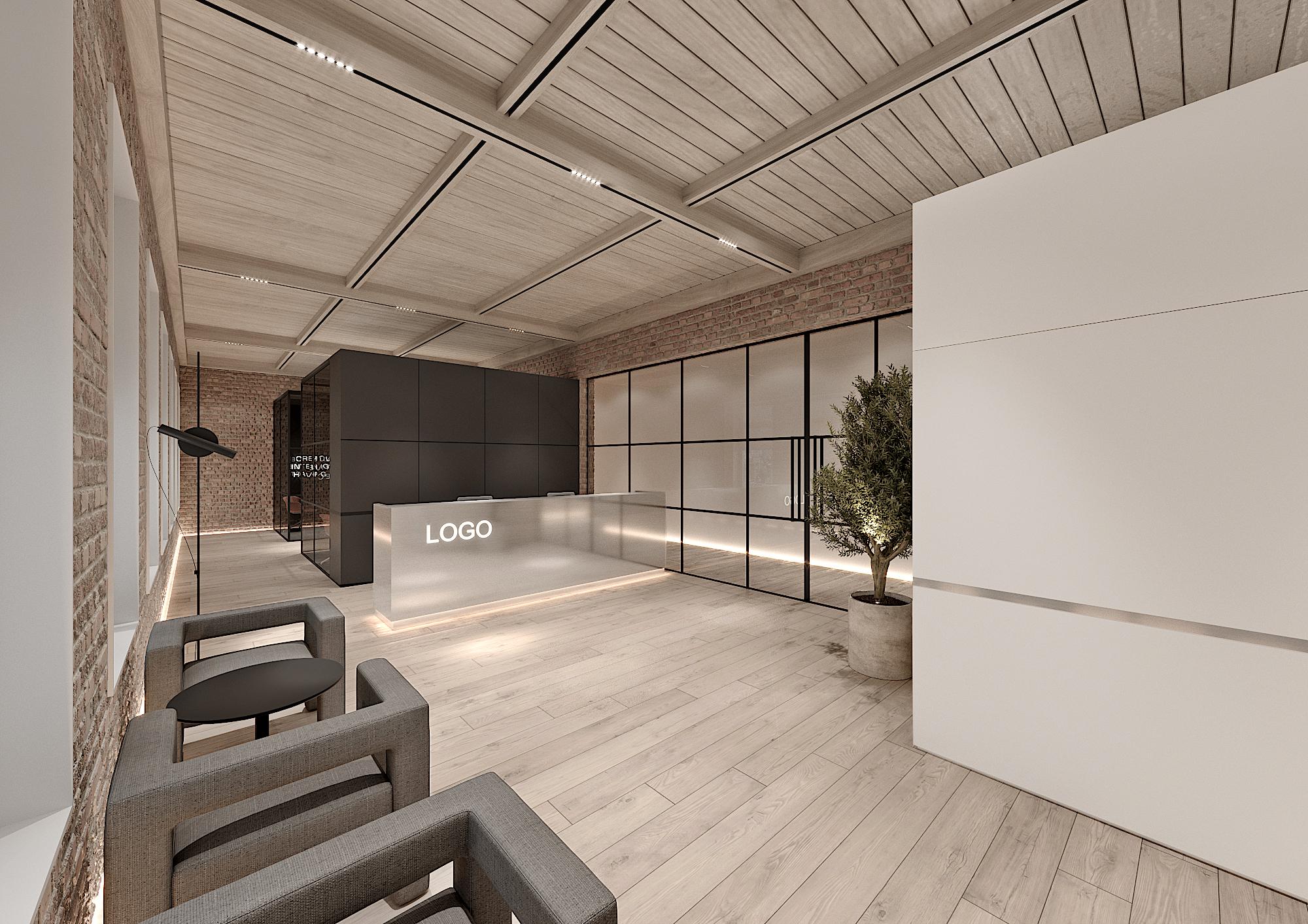 Podil Office 13