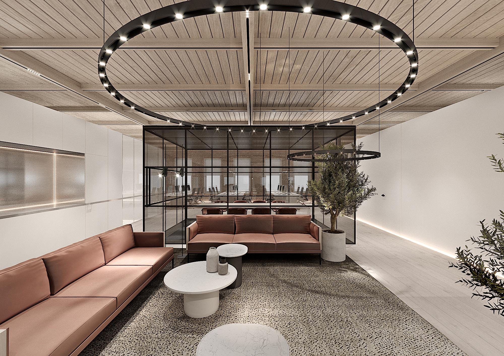 Podil Office 2