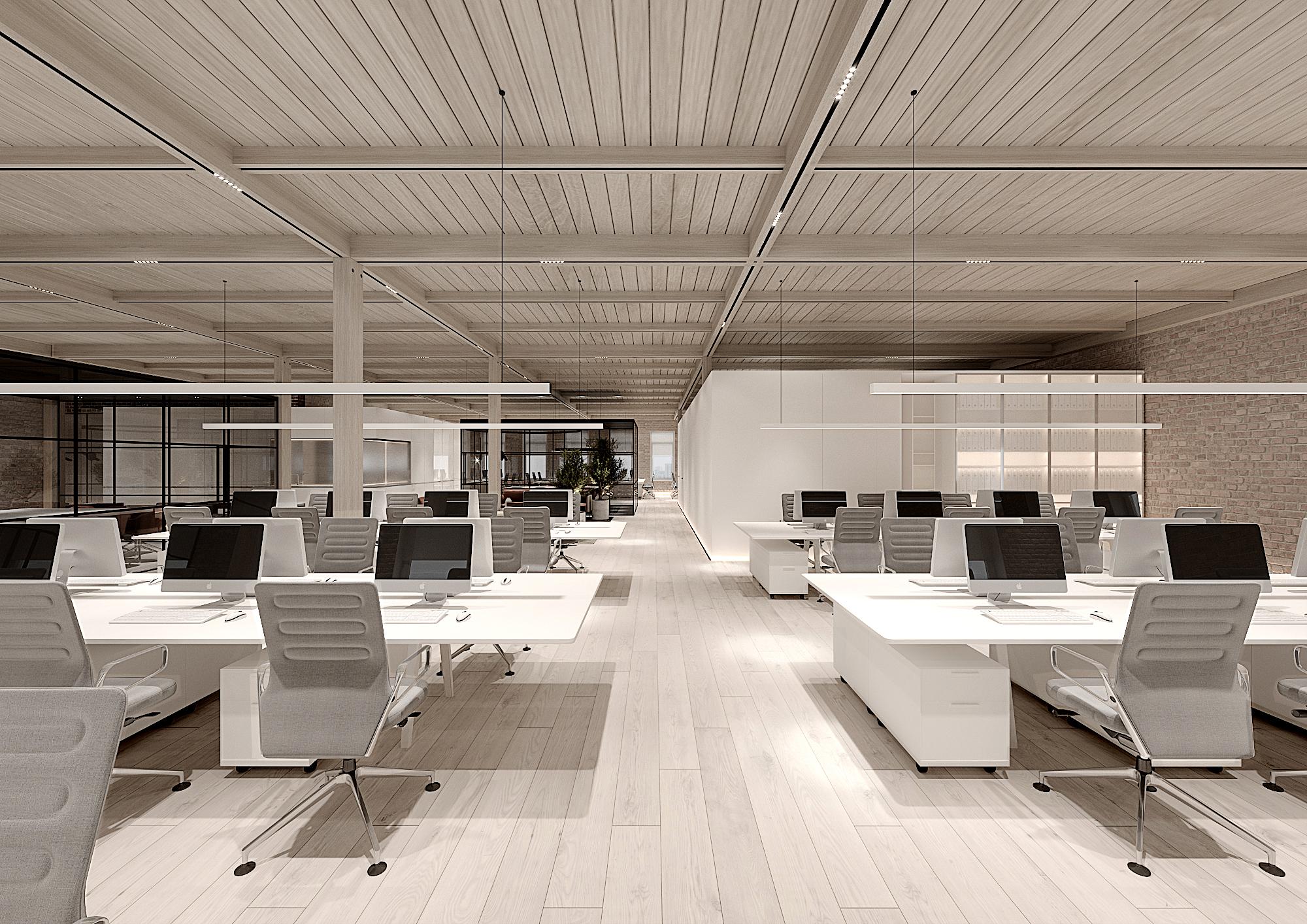 Podil Office 4