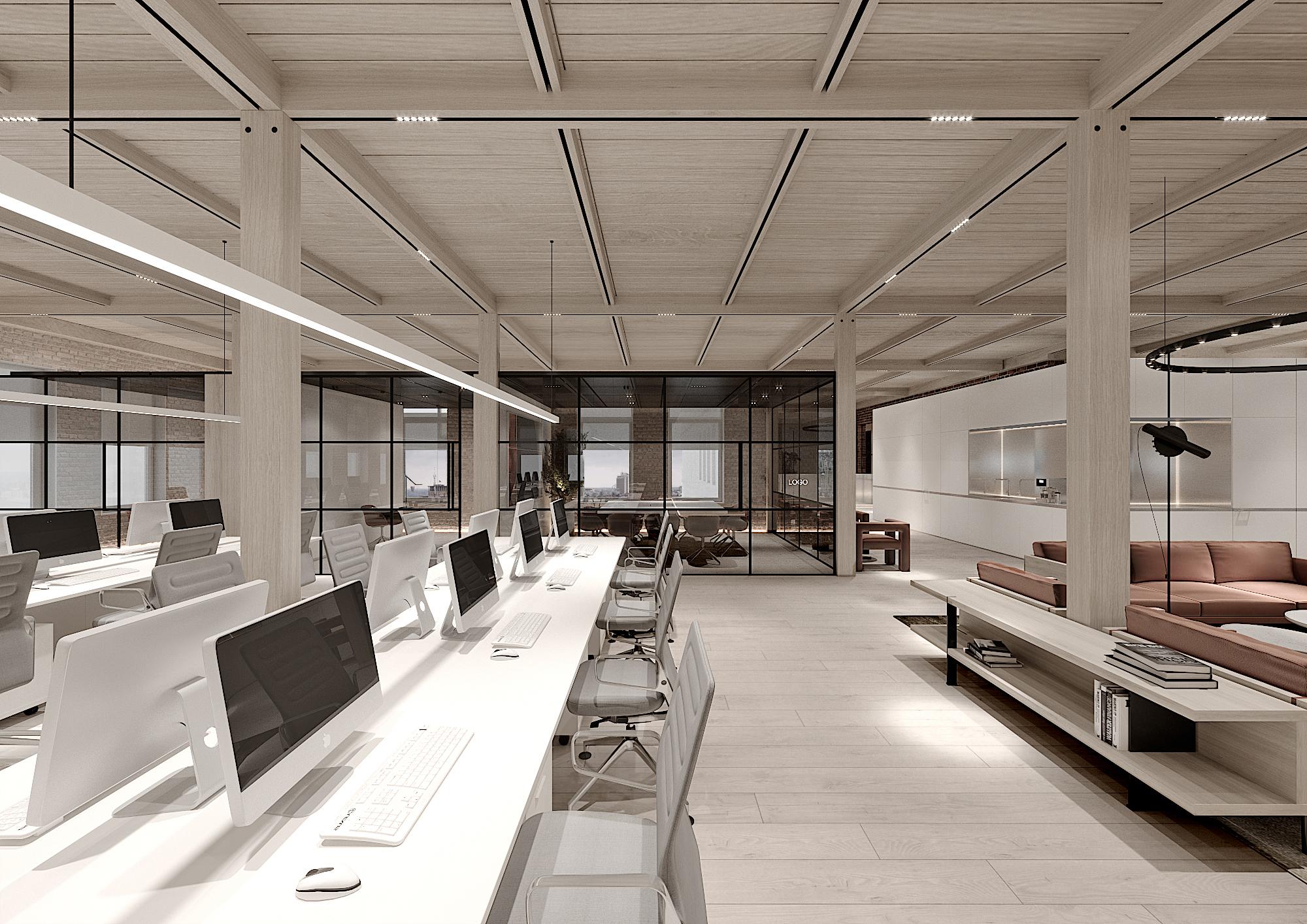 Podil Office 5