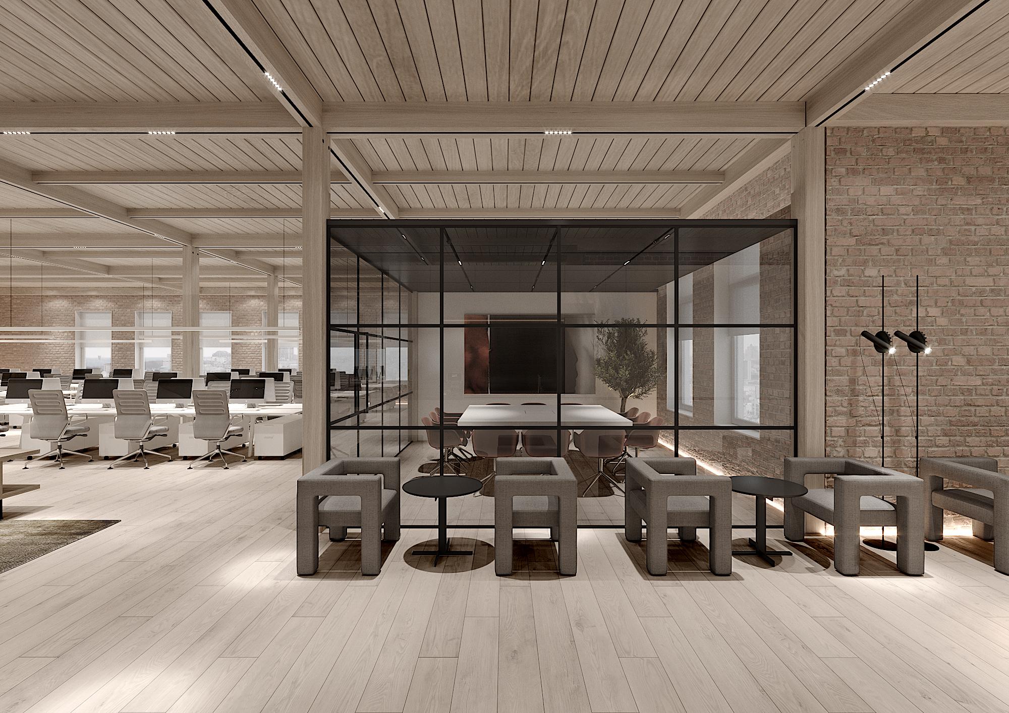 Podil Office 7