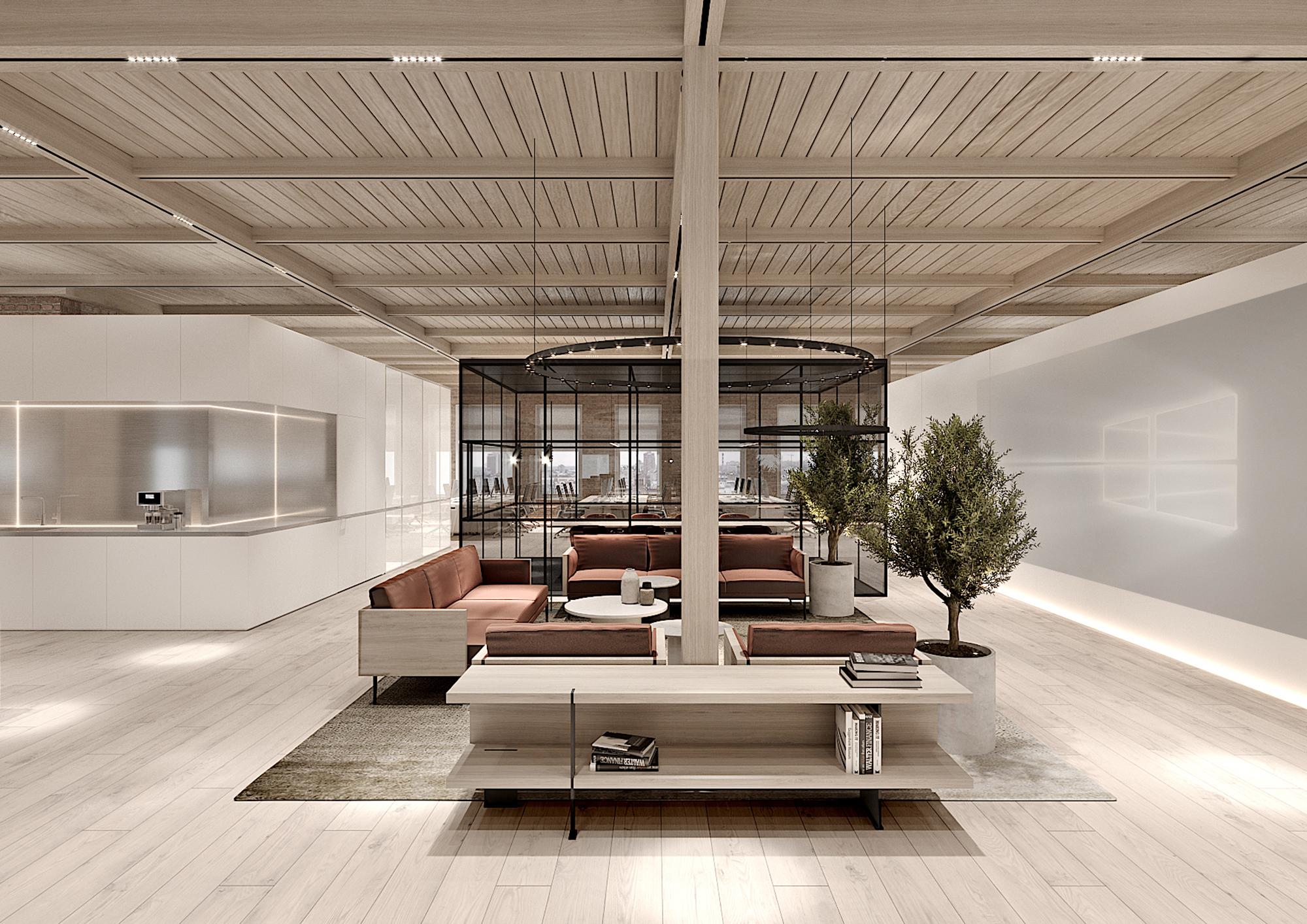 Podil Office 9