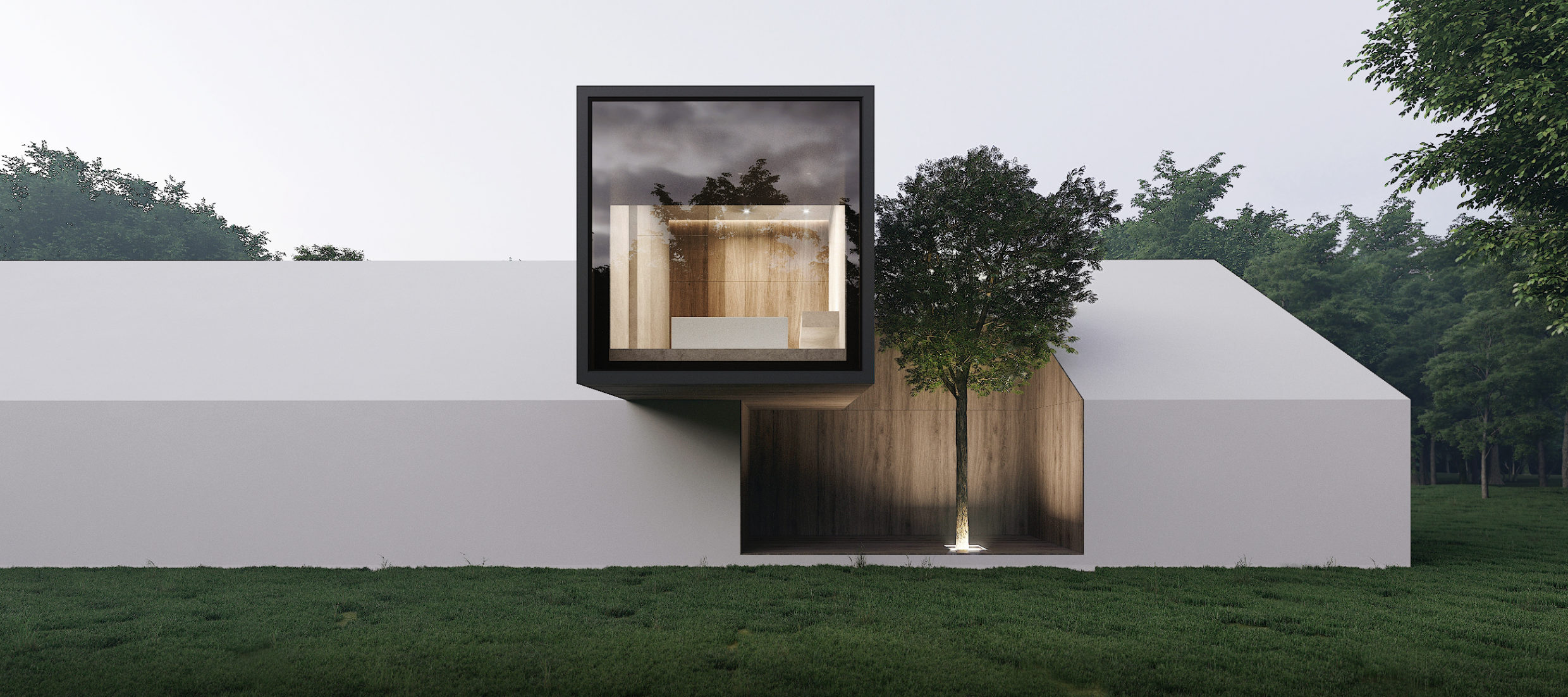 CONCEPT HOUSE lll 4