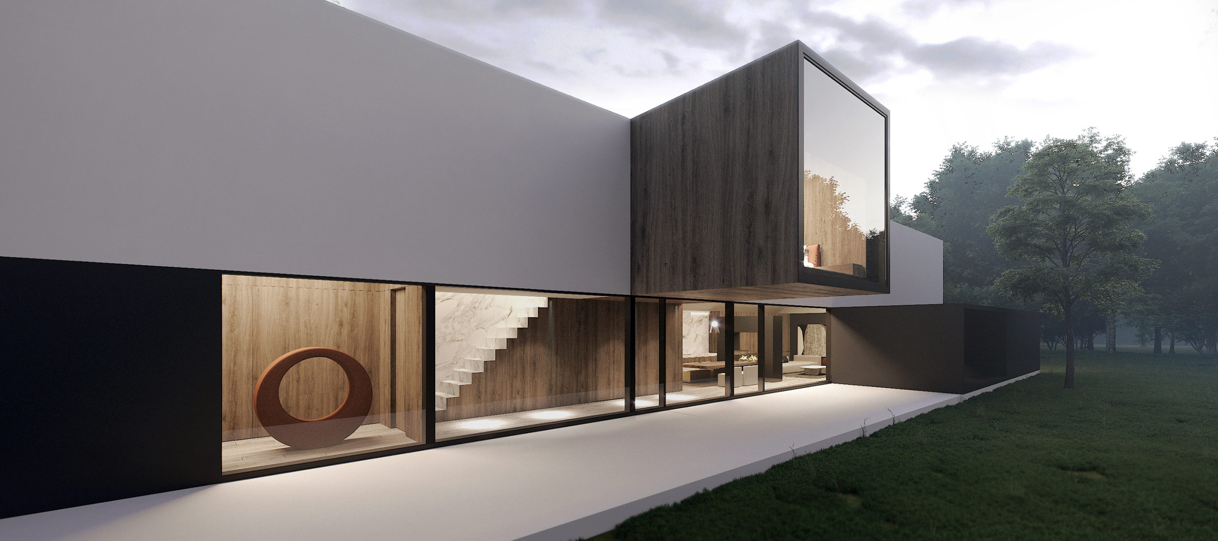CONCEPT HOUSE lll 5