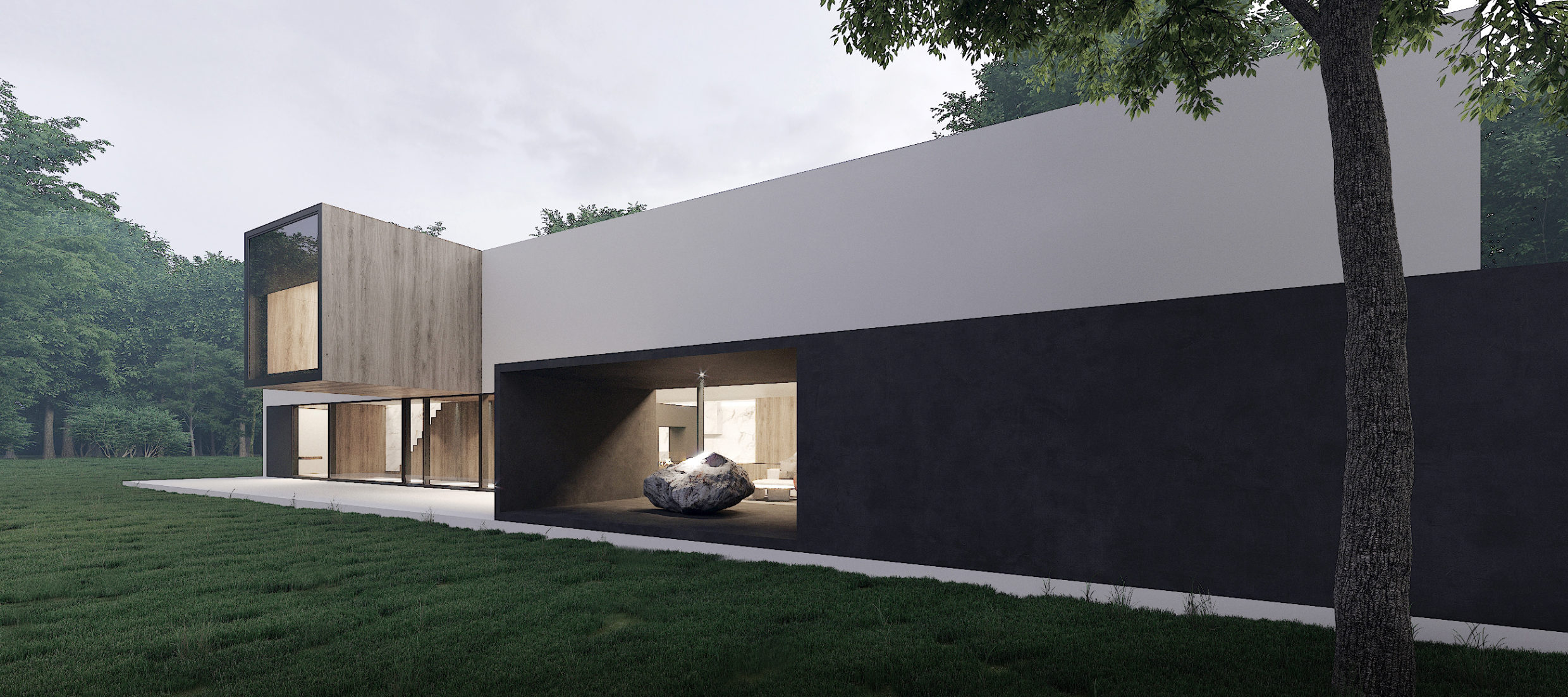 CONCEPT HOUSE lll 6