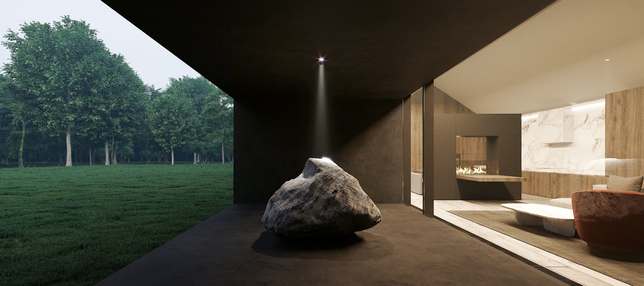 CONCEPT HOUSE lll 8