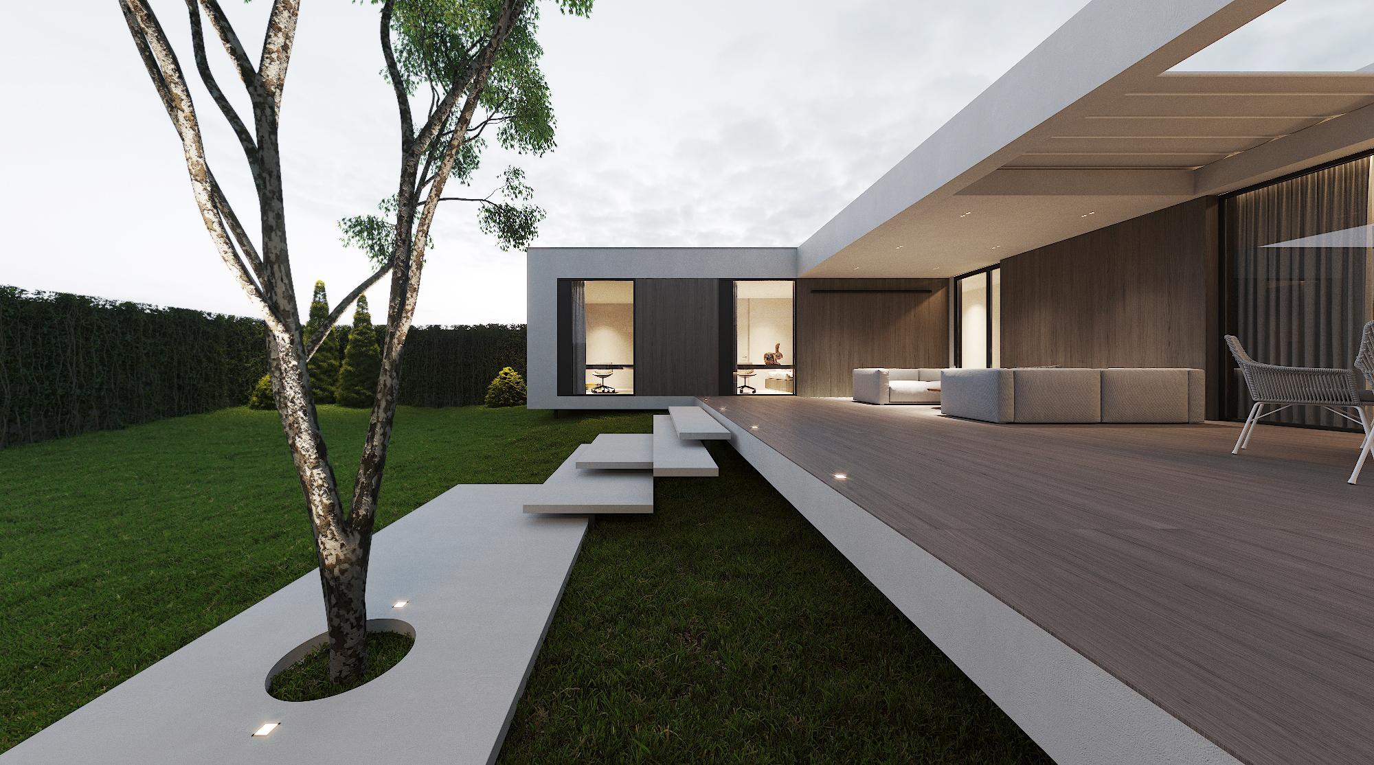 M1 House mdh 5