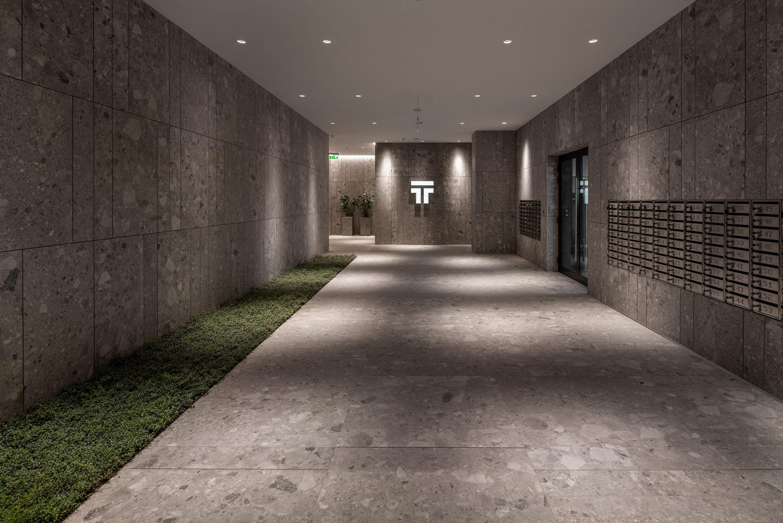 Lobby in Tetris Hall 2 DSC05394-HDR