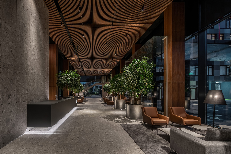 Lobby in Tetris Hall 2 DSC05421-HDR
