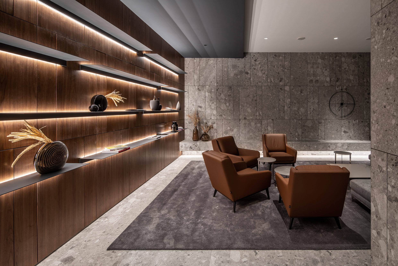 Lobby in Tetris Hall 2 DSC05654-HDR