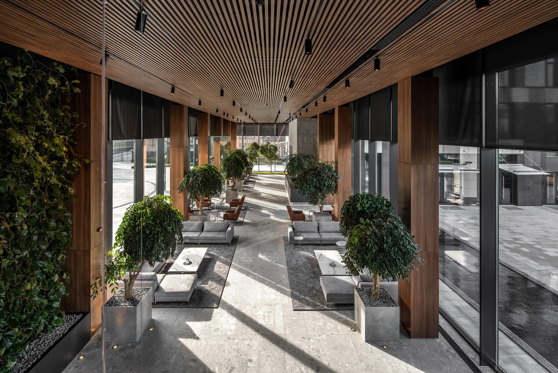 Lobby in Tetris Hall 2 DSC05717-HDR