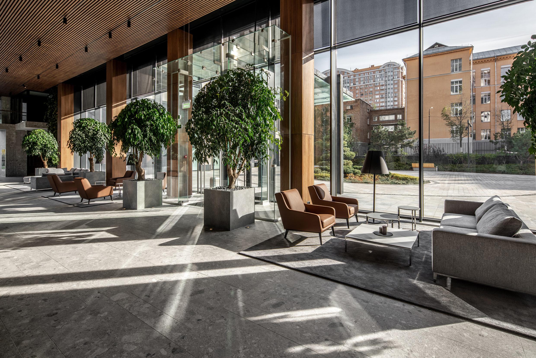 Lobby in Tetris Hall 2 DSC05738-HDR