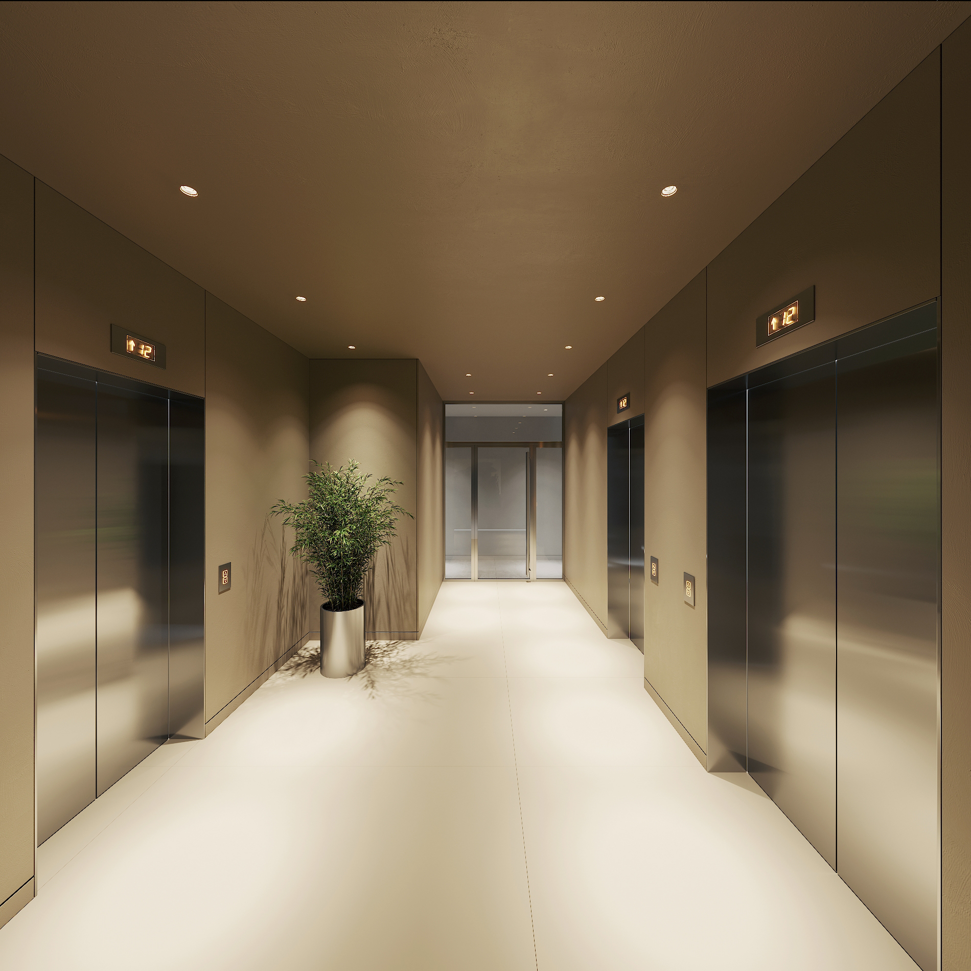 Hillfort Business Mansion 1814 MYCHAILIVSKA 2 floor. Lift hall
