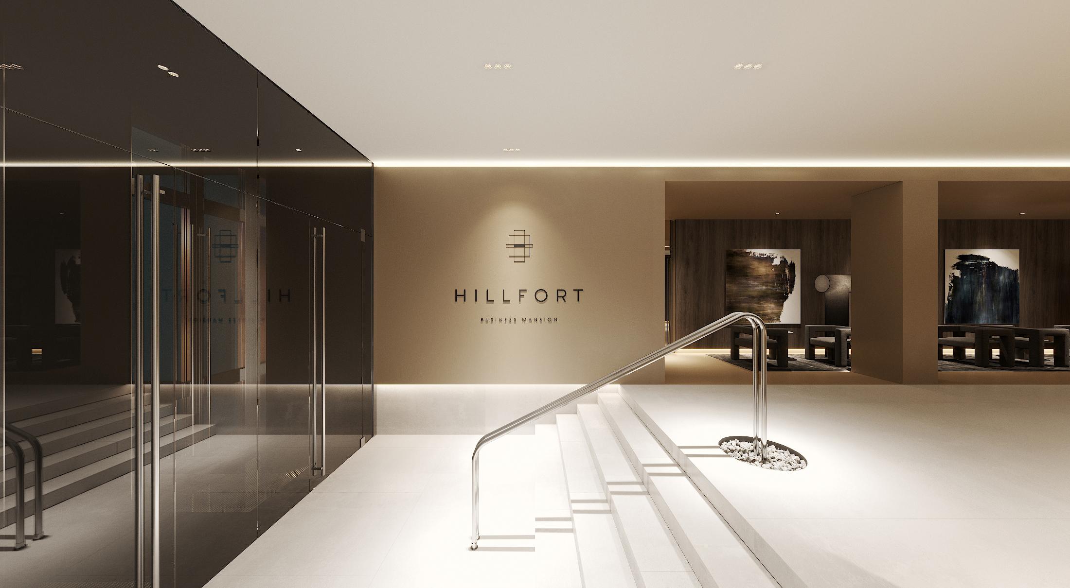 Hillfort Business Mansion 1814 MYCHAILIVSKA ccc 5
