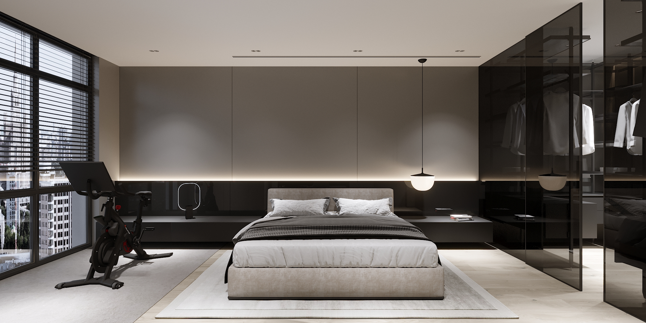 Shades of grey 1907 master bedroom_1
