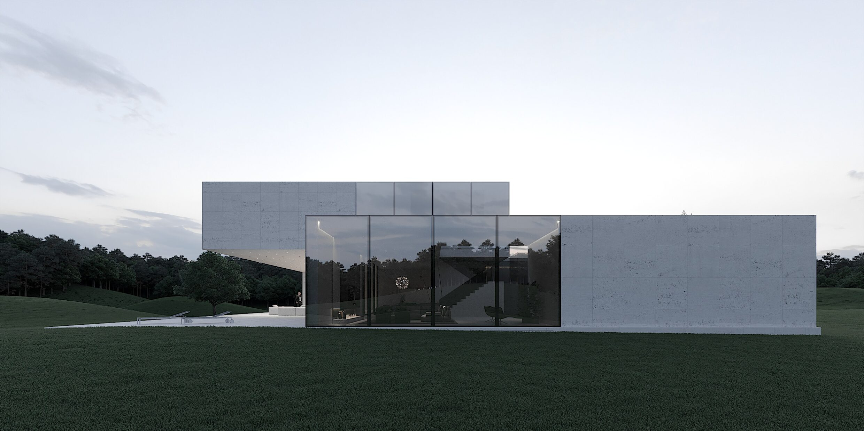 TESLA HOUSE 4