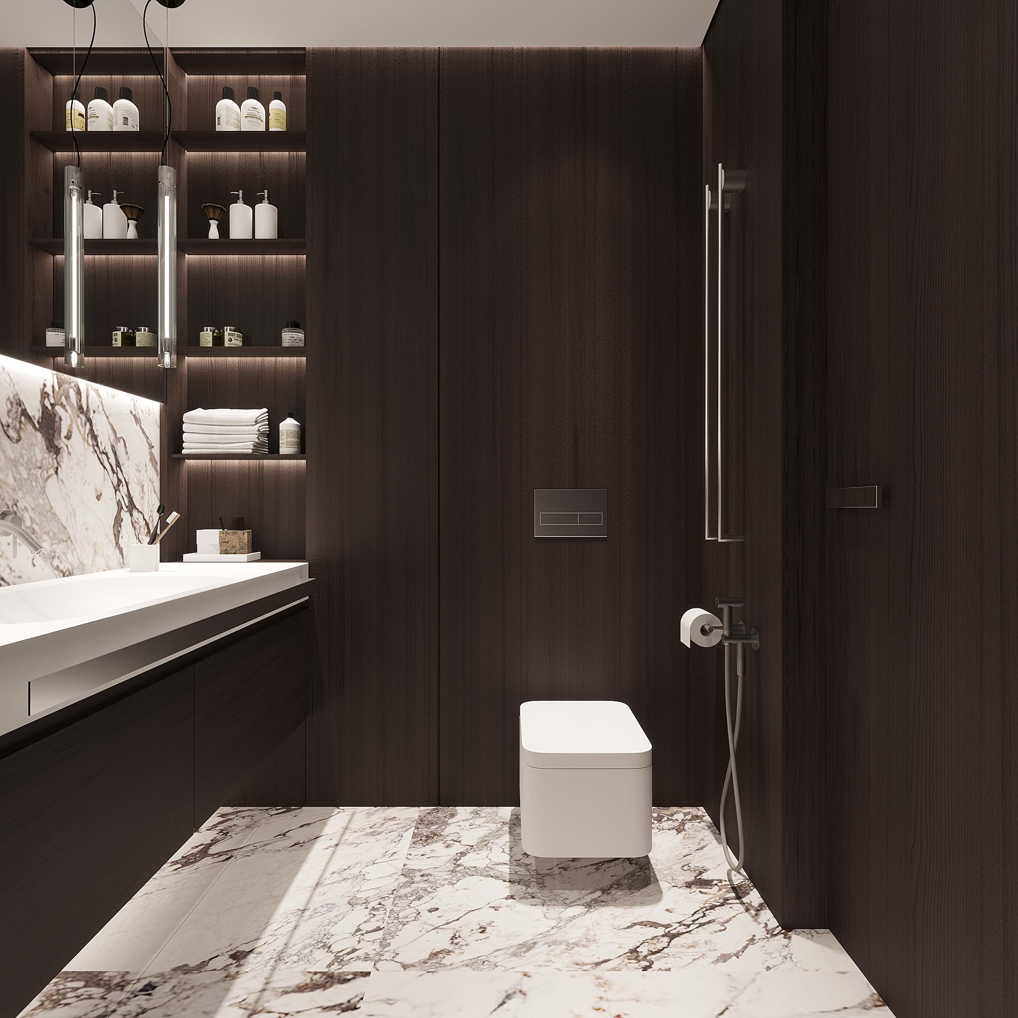PHD Apartment 2001PHD Bathroom _3