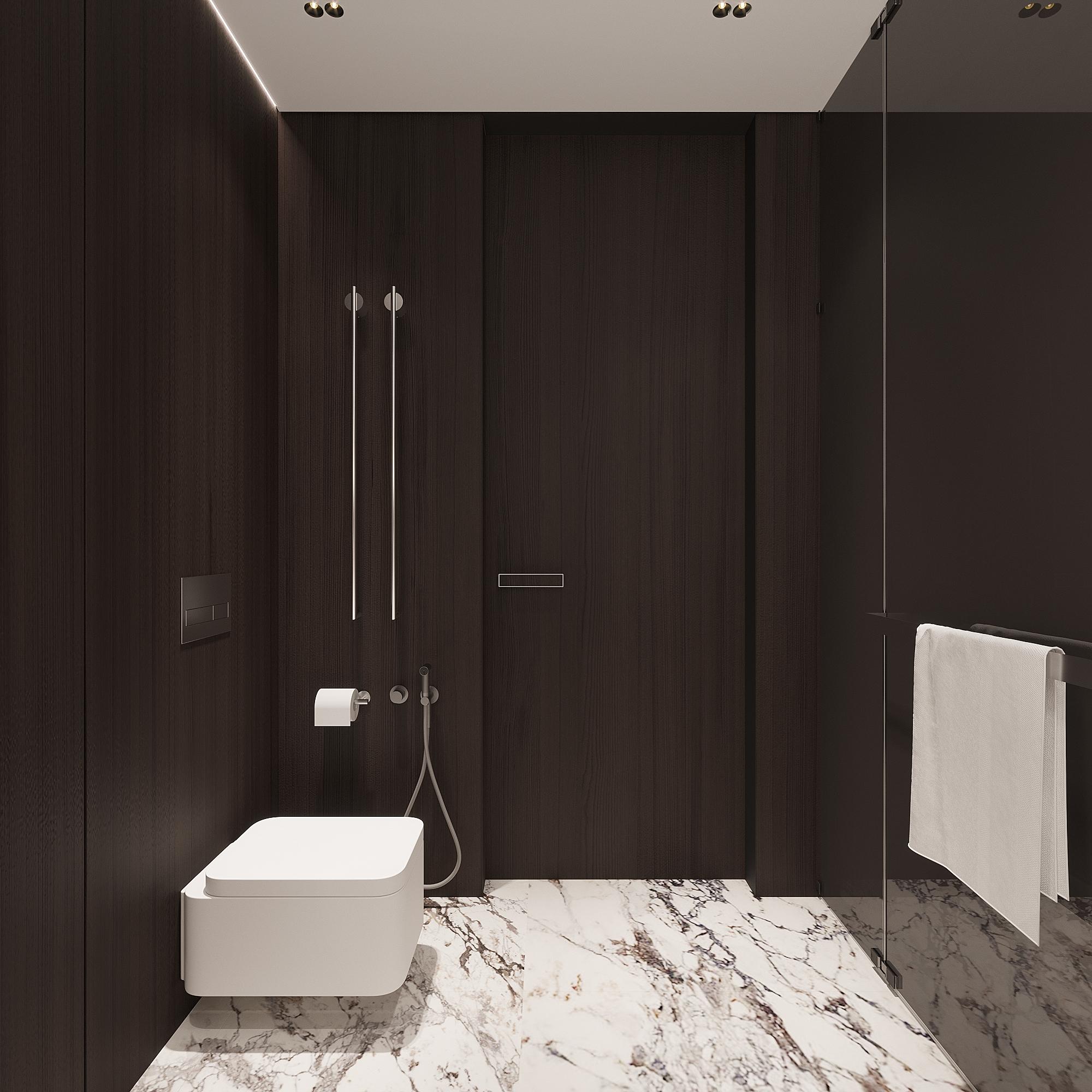 PHD Apartment 2001PHD Bathroom _4