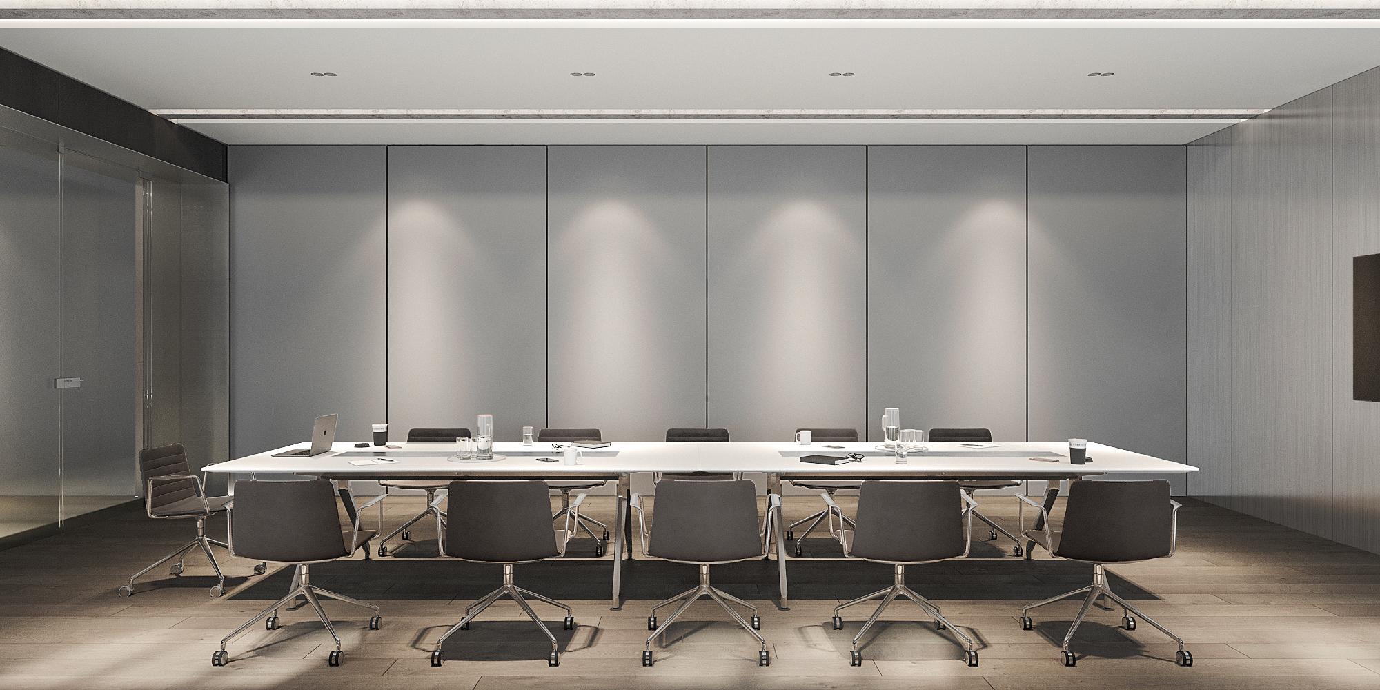 Revitalized office 2014_URALCHEM_CONFERENCE_1
