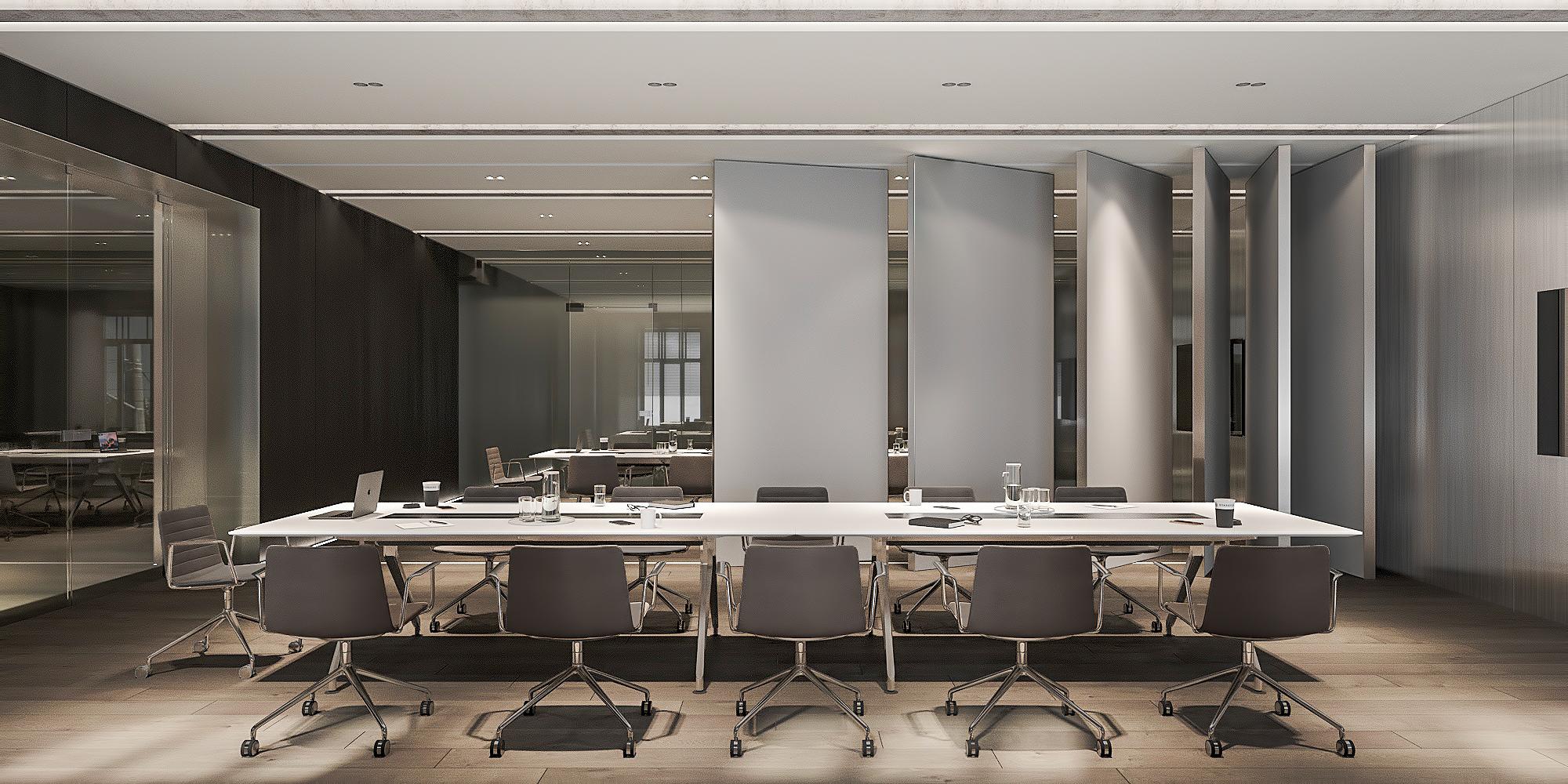 Revitalized office 2014_URALCHEM_CONFERENCE_2