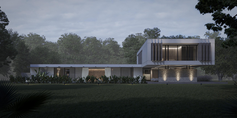 Serenity Villa VP_Bali_House__Exterior 1 night